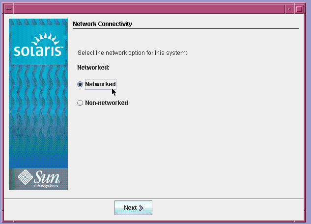 Install Solaris Part 0