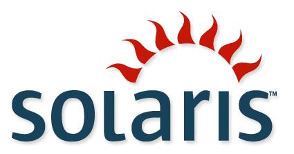 Solaris 10 logo