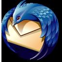 Thunderbird 2.0 logo