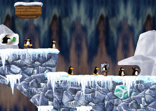 Pingus 1