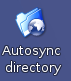 Autosync directory for Ulteo