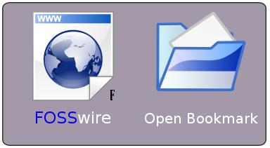 Katapult Bookmark support
