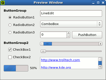 Welcome KDE apps back onto your GNOME desktop | FOSSwire