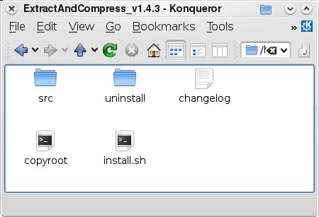 Install.sh file