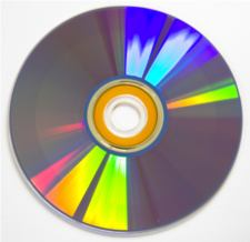 CD image - source http://www.sxc.hu/photo/1015749