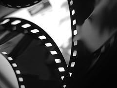 Film strip image - by dpade1337 on Flickr